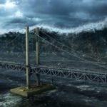 【地震】津波1メートルをナメたら大変なことに【津波】